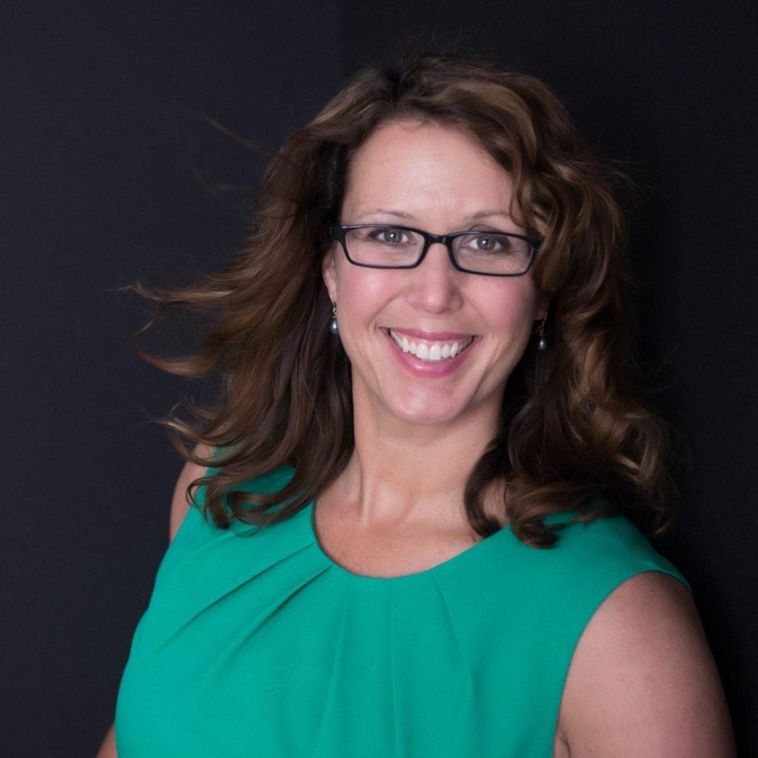 Our Lawyer - Sara Tamblyn